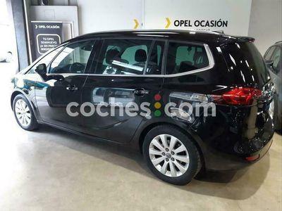 usado Opel Zafira 1.4 T S-s Excellence Aut. 140 140 cv en Barcelona