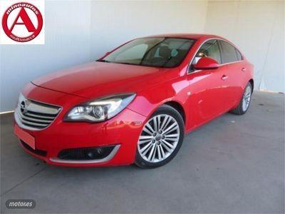 brugt Opel Insignia 2.0 CDTI SS 170 CV Excellence