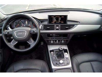 usado Audi A6 2.0TDI 170
