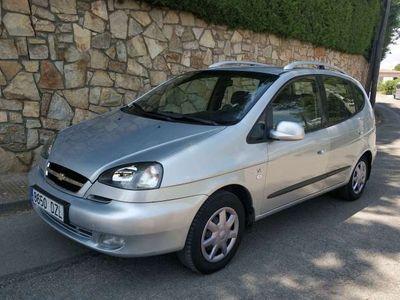 usado Chevrolet Tacuma 1.6 16v SX