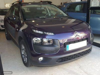 usado Citroën C4 Cactus PureTech 82cv Feel Edition