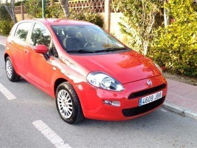 used Fiat Punto 1.2 8v Pop 69 CV SS Gasolina