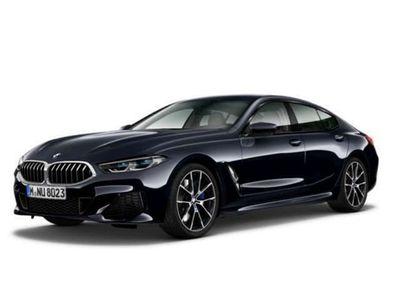 usado BMW 840 Serie 8 d xDrive Gran Coupe 235 kW (320 CV)