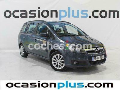 usado Opel Zafira 1.9CDTi 16v Cosmo 150