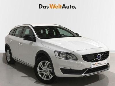 usado Volvo V60 2.0 D3
