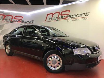 usado Audi A6 2.4 - 165CV - GASOLINA - OFERTA 1.400€ -