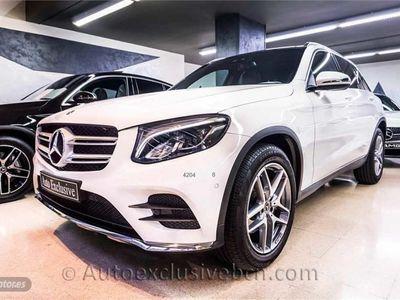 używany Mercedes GLC250 Clase4Matic (9.75) Aut.