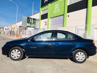 usado Chrysler Neon 1.6 LX