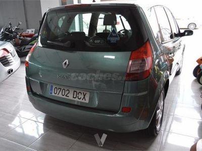 usado Renault Scénic Luxe Dynamique 1.6 16v 5p. -04