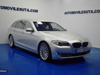 usado BMW 535 A xDrive Touring