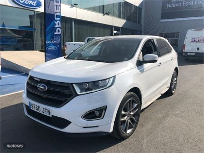 usado Ford Edge 2.0 TDCI 210PS Sport 4WD Auto
