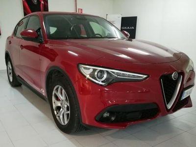 usado Alfa Romeo Stelvio Stelvio 2.2 Diésel 118kW (160CV)RWD