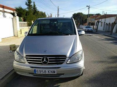 usado Mercedes Viano 3.0CDI Trend Compacta Aut.