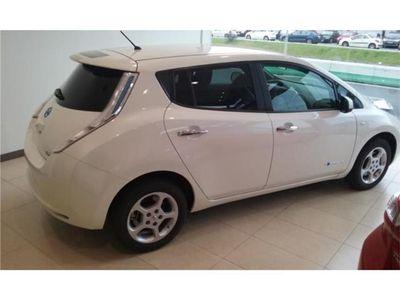 usado Nissan Leaf acenta 25kwh