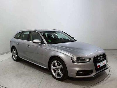 usado Audi A4 Avant 2.0TDI CD S line ed. 150 Mult.