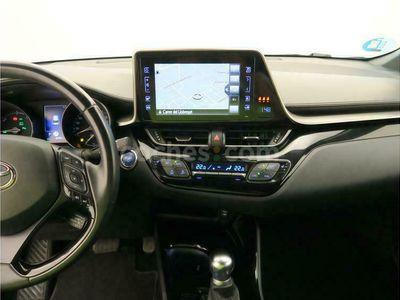 usado Toyota C-HR 1.8 VVT-I HYBRID ADVANCE AUTO 122 5P
