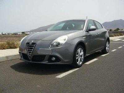 usado Alfa Romeo Giulietta 1.4 TB Distinctive 120