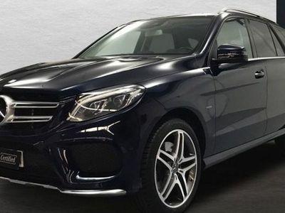 usado Mercedes E500 4Matic
