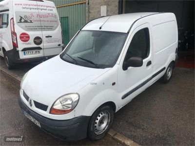 used Renault Kangoo Authentique 1.9D65