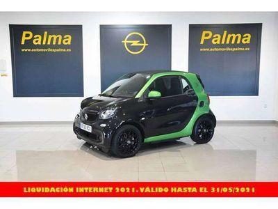 usado Smart ForTwo Electric Drive Cabrio Passion
