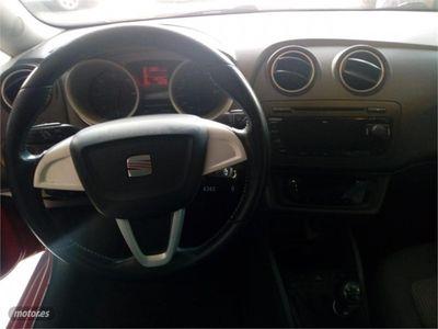 usado Seat Ibiza 1.6 TDI 105cv Sport DPF