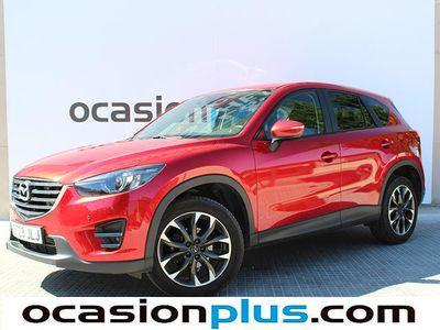 usado Mazda CX-5 2.2 DE 2WD Luxury 110 kW (150 CV)