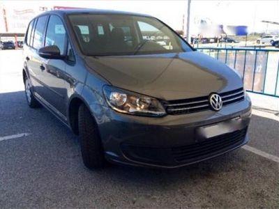 usado VW Touran 1.6 Tdi 105cv Edition Bluemotion Tech 5p. -13