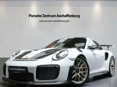 usado Porsche 911 GT2 RS *Weissach Paket*