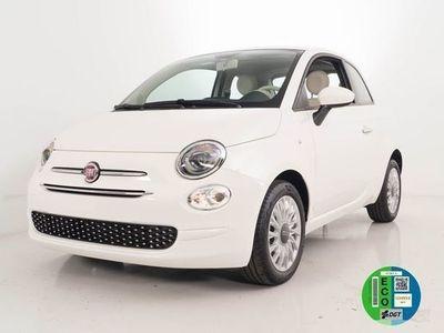 usado Fiat 500 Lounge 1.0 6v GSE 52KW (70 CV)