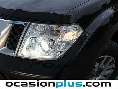 usado Nissan Pathfinder 3.0dCi V6 LE A/T