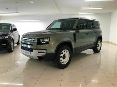 usado Land Rover Defender Estándar
