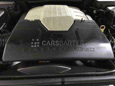 usado Land Rover Range Rover Sport 4.2 V8 SUPERCHARGED 5p