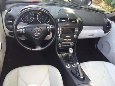 usado Mercedes SLK280