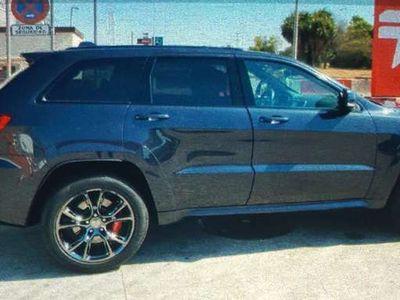usado Jeep Grand Cherokee 6.4 V8 Hemi SRT