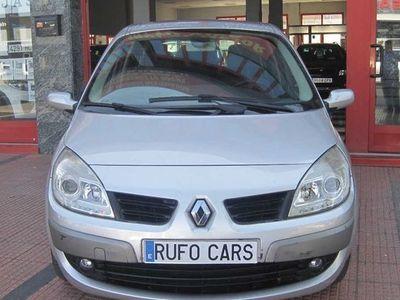 usado Renault Scénic 1.6 Dynamique