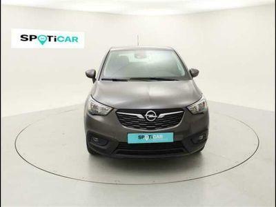 usado Opel Crossland X 1.2 81kW (110CV) Edition