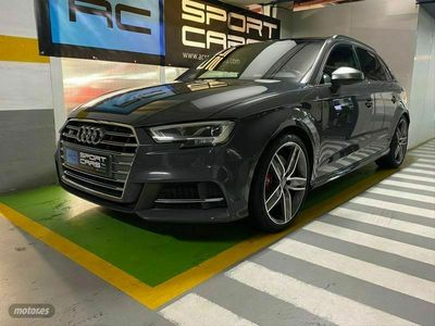 usado Audi S3 Sportback 2.0 TFSI quattro S tronic
