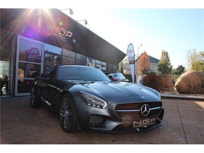 usado Mercedes AMG GT S EDITION 1. STOCK NGP