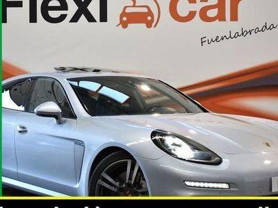 usado Porsche Panamera Berlina 420cv Automático de 5 Puertas
