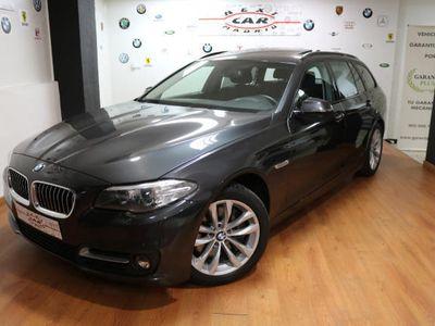gebraucht BMW 535 Serie 5 F11 Touring Diesel Touring xDrive