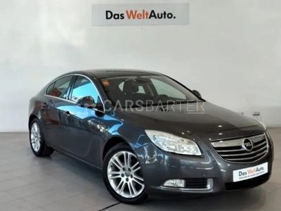 usado Opel Insignia 2.0 CDTI ecoFLEX Edition 96 kW (130 CV) 4p
