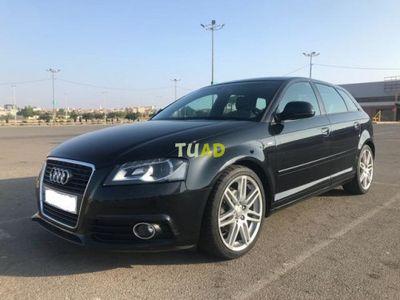usado Audi A3 Sportback 1.6TDI Ambition