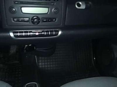 usado Smart ForTwo Cabrio 52 mhd Passion Aut.