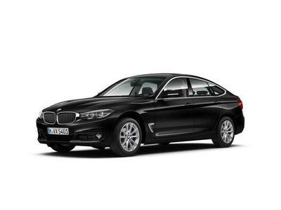 gebraucht BMW 320 Gran Turismo 320 d 140 kW (190 CV)