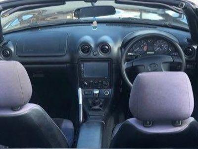 usado Mazda MX5 1.6 16v FE