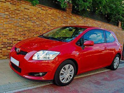 usado Toyota Auris 2.0