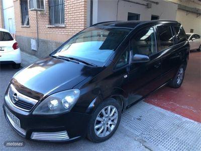 gebraucht Opel Zafira Cosmo 1.9 CDTi 16v