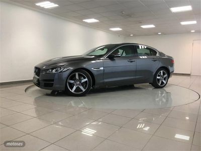 brugt Jaguar XE 2.0 Diesel 132kW RWD Pure Auto
