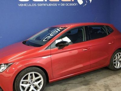 begagnad Seat Ibiza 1.0 TSI S&S FR 115
