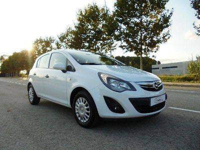 usado Opel Corsa 1.3CDTI Expression 75